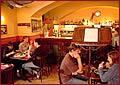 Universal - francouzská restaurace
