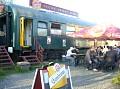 vagón Orient Expres