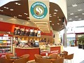 Coffeeshop company Avion Shopping park
