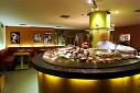 Ambiente - Restaurante Brasileiro