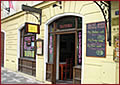 Amedeo Trattoria Pizzeria - Hotel U Kříže