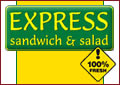 EXPRESS sandwich & salad