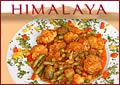 Himalaya - Indian fast food
