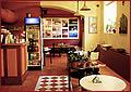 Interier Cafe