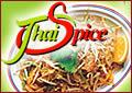 Thai Spice - thajský fast food