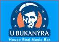 U Bukanýra House Boat Music bar